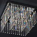 9-light Crystal Ceiling Light (1017-DY1011-9)