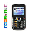 ultra cool - Quadband Dual SIM celular com tv qwerty