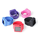 watch-Stil mp3 player (5 Farben erhltlich)