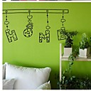 sticker mural dcoratifs pour la maison (0565-1105011)