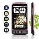 Legend - Android 2.2 Cell Phone with 3.5 Inch Touch Screen (GPS, WiFi, Dual SIM, Quad Band)