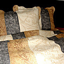 Fall Breeze Bedspread Set (2038)