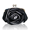 Gorgeous Satin Evening Handbags/ Clutches More Colors Available