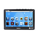 SIGO - 4.3 Inch Touch Screen Android+Melis OS Media Player (4GB, 720P, 4 Colors Available)