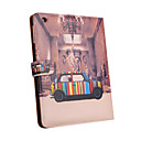 Leather Protective Case For iPad2-Sculpture