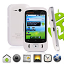 Celular smartphone 3G WiFi Android 2.2 processador