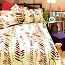 4PCS Charm King Duvet Cover Set