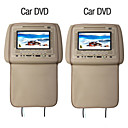 Auto Dvd / 7 Inch / Prijs voor 2 stuks / Fm Zender