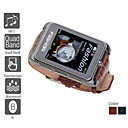 Ultra Thin - 1.8 Inch Watch Cell Phone (Bluetooth, MP3 MP4 Player)