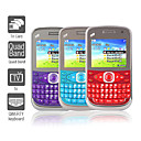 Orion - Triple SIM Cell Phone with QWERTY Keyboard (Dual Camera, TV, MP3, MP4)