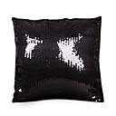 Bliss Cushion Cover (Black)