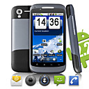 achille - 3g smartphone Android 2.2 w / 3,8 pollici touchscreen capacitivo (gps, dual sim, fotocamera da 5 megapixel)