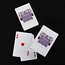 Personalized Playing Cards - Tender Elegance