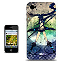 Black Rock Shooter Fate Version Anime Case for iPhone 4/4s