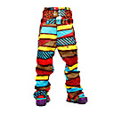 FELICE-Waterproof Windproof Breathable Warm Skiing Pants for Child