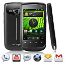 Meteorite - 3G Android 2.3 Smartphone with 3.5 Inch Capacitive Touch Screen (Dual SIM, WiFi, GPS)