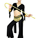 Plastics Belly Dance Cane More Colors Available