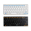Rapoo E6300 teclado bluetooth multimedia (colores surtidos)