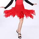 Dancewear Chiffon Performance Dresses&amp;Skirts For Ladies