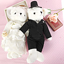 Bear Couple in Wedding Dress