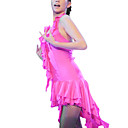 Dancewear Polyester Performance Dresses&amp;Skirts For Ladies