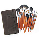 Finding Color- Sable HairMakeup Brush Set (22 Pcs)