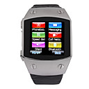 K355 - 1.6 Inch Watch Cell Phone (Bluetooth FM)
