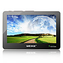 Weike - 4.3 pollici Android 2.1 hd touch screen mp4 player (4gb)