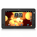 orchis nix - 1ghz android internet tablet com touchscreen 2,3 7 polegadas (ddr3 512mb)
