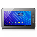 wonderpad - android 4,0 tablet com tela de 7 polegadas capacitiva (4gb, wifi, 1ghz, 3G, câmera)