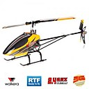 Walkera V400D02 2.4GHz Flybarless RC RTF Helicopter w/ WK-2603 Transmitter (V400D02)