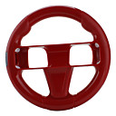 Racing Steering Wheel for Wii (Red)