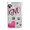 Pearl Diamond Style Case for iTouch 4