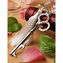 Key to My Heart Bottle Opener Wedding Favors
