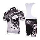 Kooplus - Quick Dry Mens BIB Short Cycling Sets