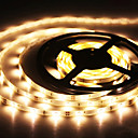 72W led strip verlichting warm wit effect in 200 inch