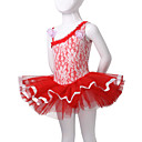 Gorgeous Dancewear Spandex Ballet Performance Dress For Children More Colors