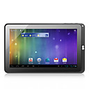 Fantab - 4,0 Tablet con Android da 10.1 pollici touchscreen capacitivo (8 GB, 1.2GHz, 1080p, HDMI Out)