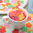 Personalized Little Petals Paper Confetti - Pack of 350 Pieces (Random Color)