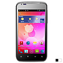 Propus - 3G Android 4.0 Smartphone with 4.3 Inch Capacitive Touchscreen (Dual SIM, 1GHz, GPS, WiFi)
