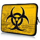 Factory Symbol Neoprene Laptop Sleeve Case for 10-15&quot; iPad MacBook Dell HP Acer Samsung