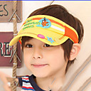Cartoon Summer Infant Anti-sun Hat Cap(Circumference 50-56cm)