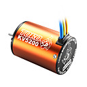skyrc toro 5200kv/4p sensorless motore brushless per 1/10 auto