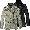 Summer Man Fashion Jacket Coat