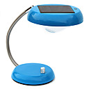 0.75W Solar Powered Table Light with LED Light (Random Color)