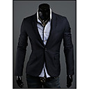 Comfort Handsome Lapel Suit Coat