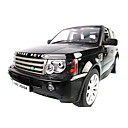 Rastar 01:14 Land-Rover rrs autorizado carro rc