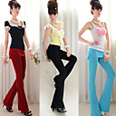 Boot Cut Casual Lady Pants(Slim Cut)