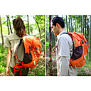 AGLEROC Camping & Hiking Rain-Proof Oxford Back Bag