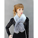 Gorgeous Colorful Fax Fur Party / Evening Scarf (More Colors)